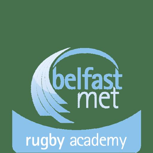 Belfast Met Rugby Academy